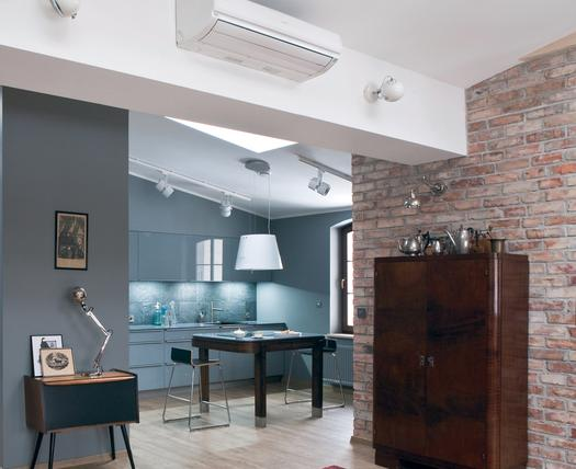 Jak klimatyzować domy jednorodzinne