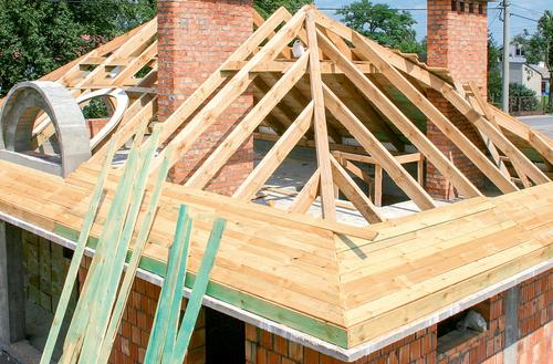 15 pytań o dach skośny