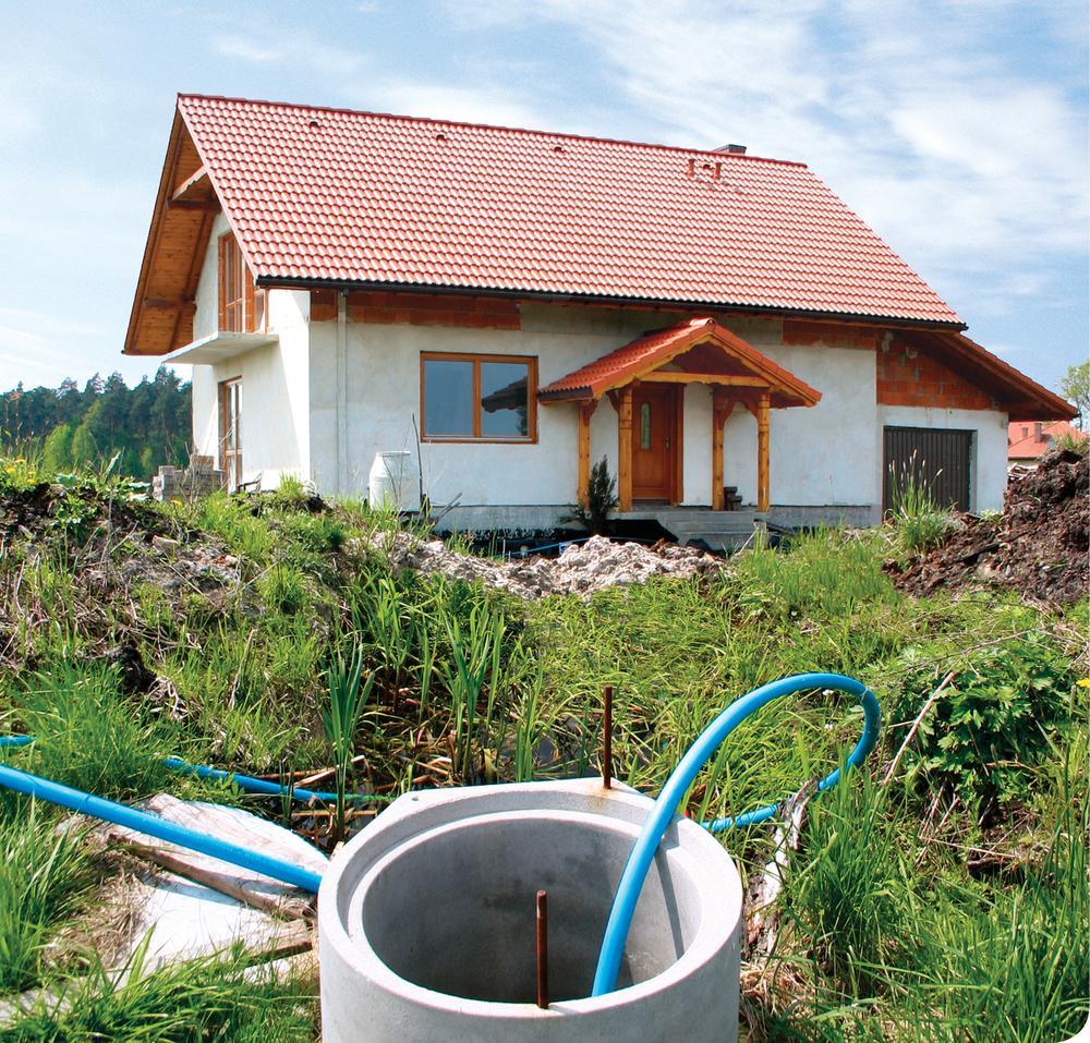 Między studnią a kranem