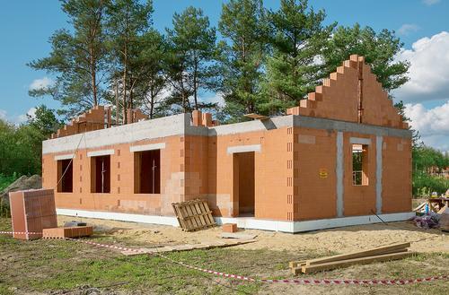 Jak długo budować