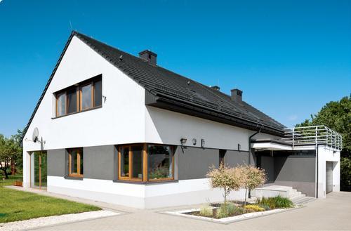 Dom dla praktycznych