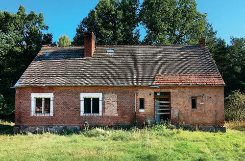 Nowa dachówka na starym dachu