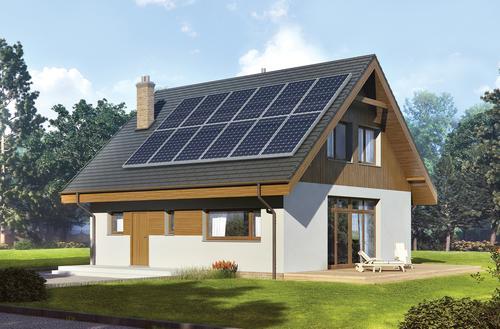 Cechy budynku niskoenergetycznego