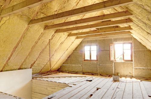 17 pytań o ocieplenie dachu