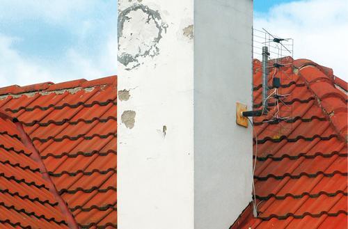 Renowacja przewodów kominowych