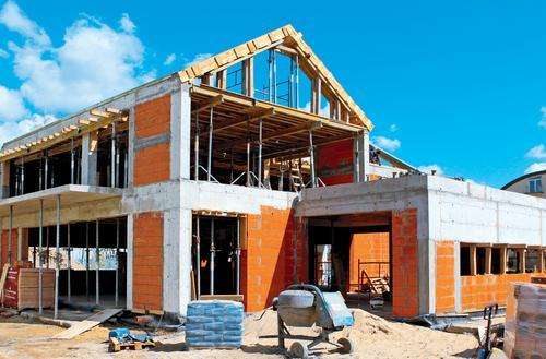 17 pytań o koszty budowy domu