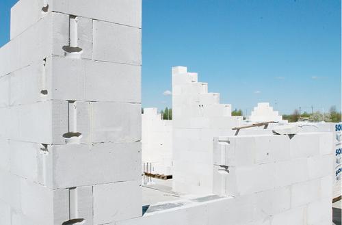 Metody murowania