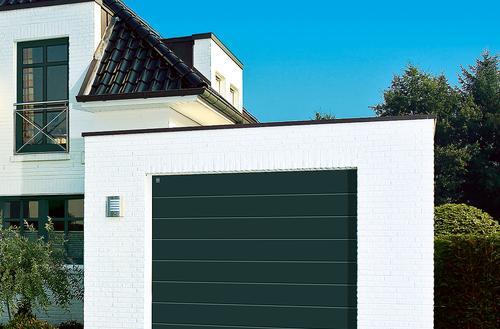 Koszty zamontowania nowej bramy do garażu