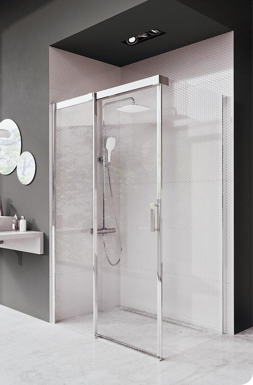 Kabiny prysznicowe – oferta firm