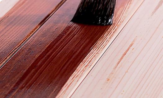 Drewno na lata