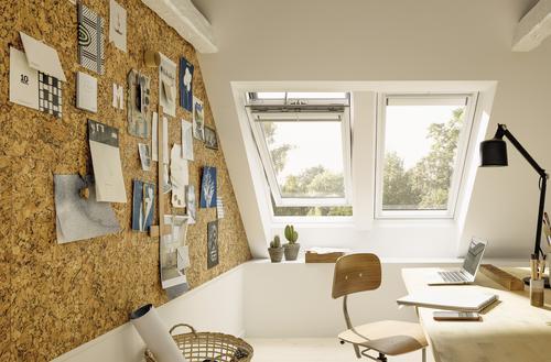 Energooszczędne i komfortowe okna dachowe