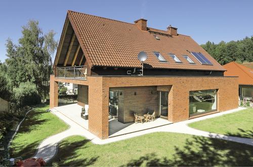 Dachówki ceramiczne i betonowe