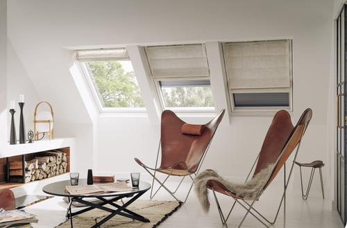 Dekoracyjne i praktyczne przesłony do okien dachowych