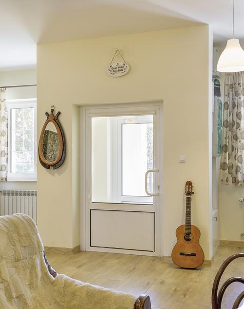 Drzwi wejściowe – różne funkcje, różne style