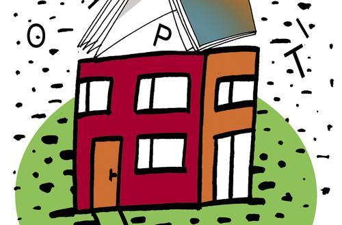 Nieruchomość obciążona hipoteką
