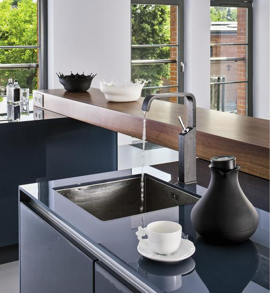 Domowe uzdatnianie wody