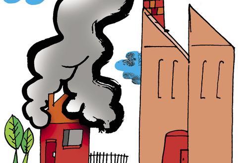 Odszkodowanie za warunki zabudowy