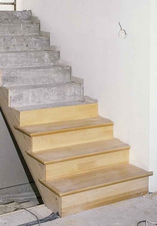 Okładziny schodów wewnętrznych