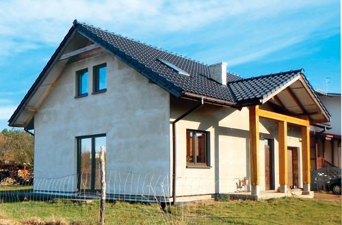 Mały dom – jak się w nim mieszka
