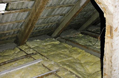 Stropy i stropodachy