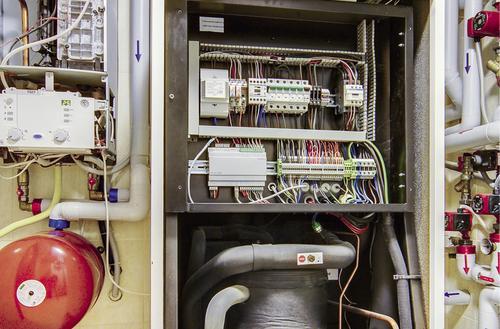 Technologie stosowane w pompach ciepła