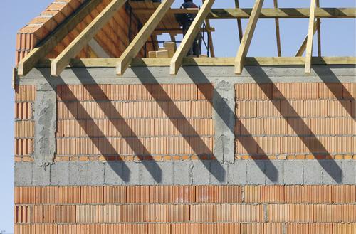 Ściany kolankowe i szczytowe