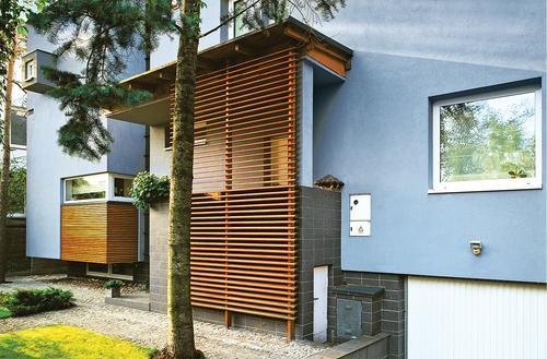 Modernizacja elewacji