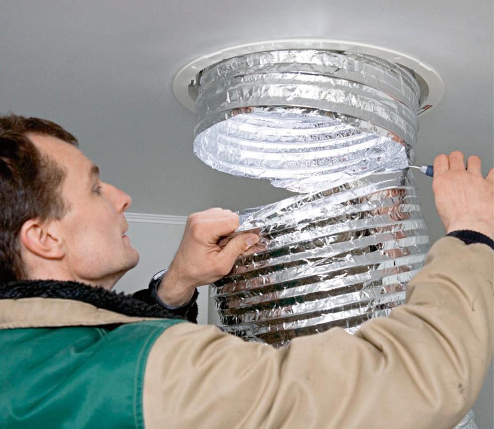Instalacja świetlika dachowego
