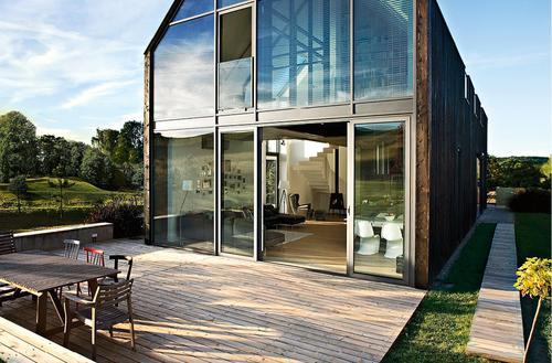 Dom tradycyjny czy nowoczesny