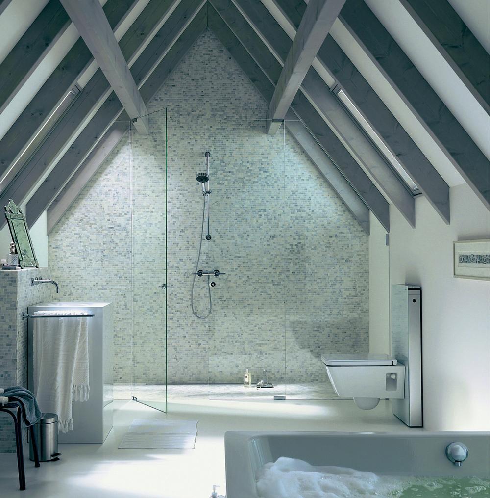 Łazienka odmłodzona