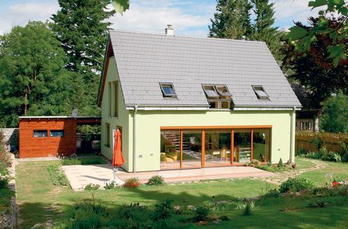 Czas na dom energooszczędny