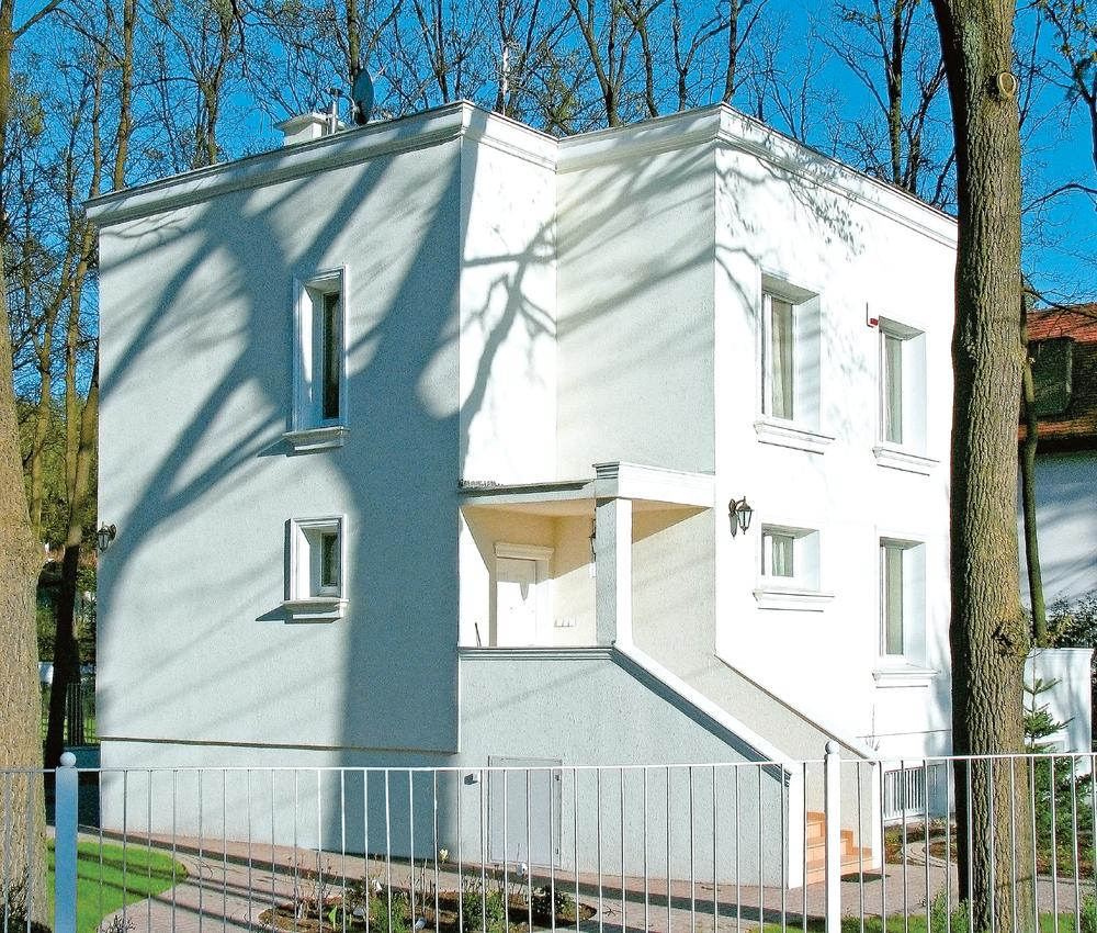 Jak remontować dach płaski?