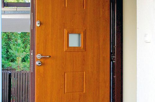 Jak kupować drzwi antywłamaniowe