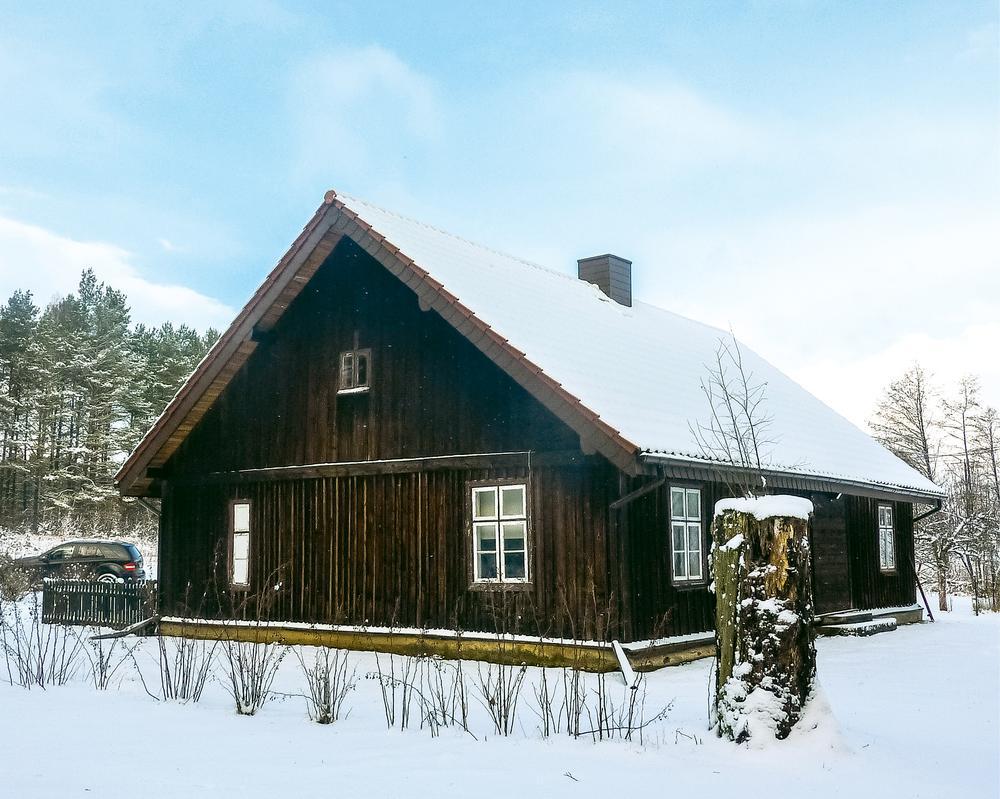 Stary dom na nowe czasy