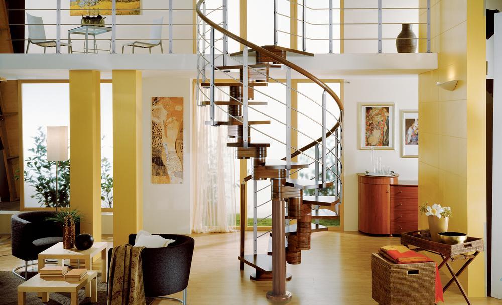 Jak kupować... schody gotowe