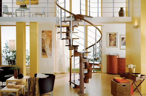 Jak kupować schody gotowe