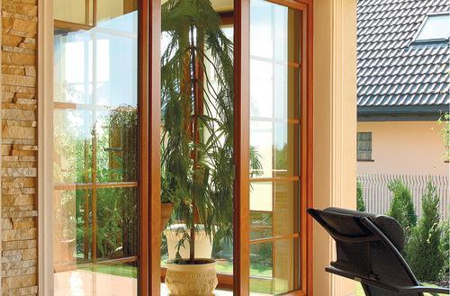 Luksusowe okna