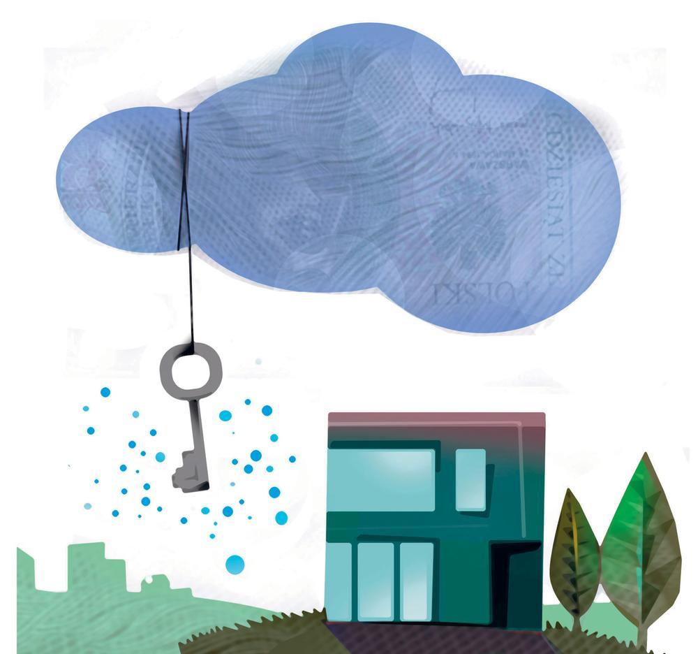 Nabycie nieruchomości obciążonej hipoteką
