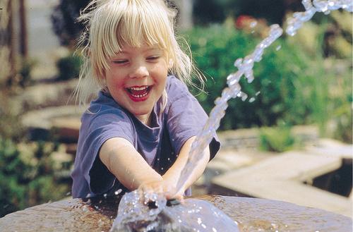 Woda – nasz skarb