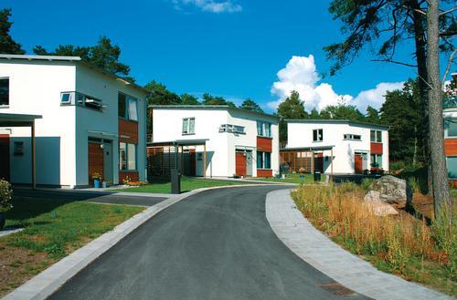 Dom od dewelopera: rozwiązania architektoniczne