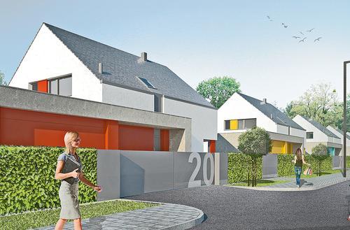 Dom z przyszłością