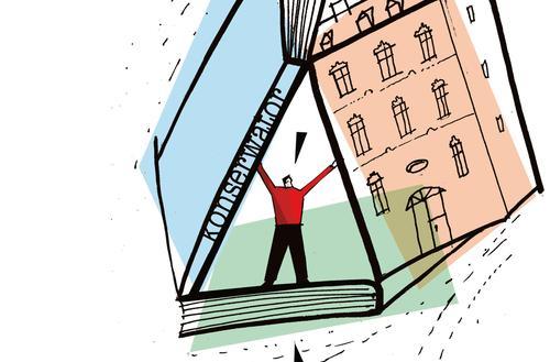 Opinia konserwatora zabytków