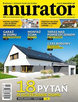 Murator 10/2017