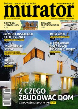 Murator 1/2018