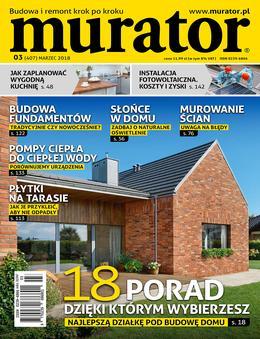 Murator 3/2018