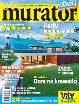 Murator 11/2013