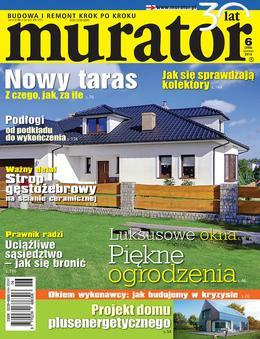 Murator 6/2013