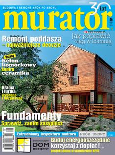 Murator 5/2013