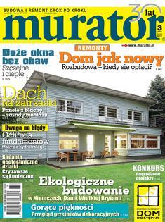 Murator 3/2013