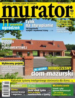 Murator 10/2015